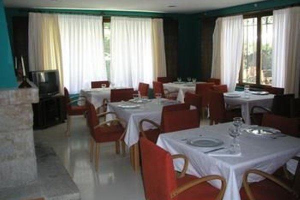 Hotel Rural Villarromana - фото 10