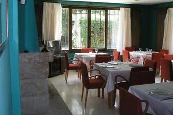 Hotel Rural Villarromana - фото 11
