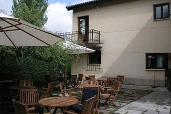 Hotel Rural Villarromana - фото 14