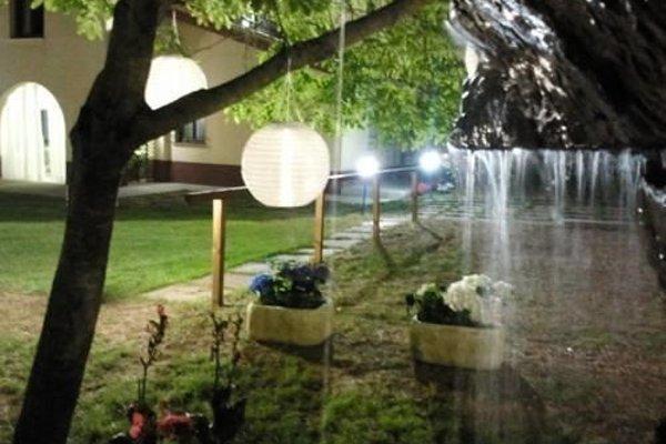 Hotel Rural Villarromana - фото 17
