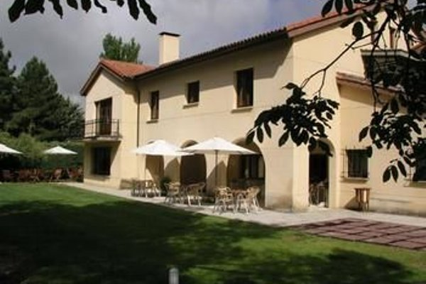 Hotel Rural Villarromana - фото 20