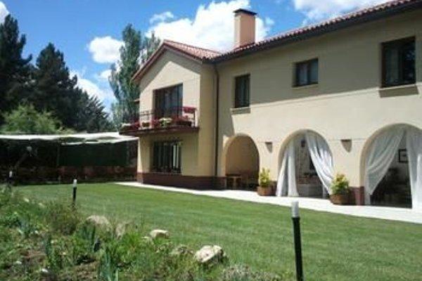 Hotel Rural Villarromana - фото 21