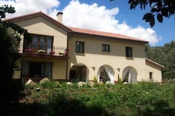 Hotel Rural Villarromana - фото 22