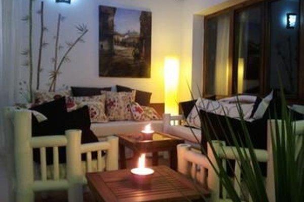 Hotel Rural Villarromana - фото 4