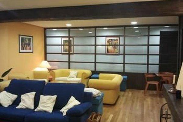 Hotel Rural Villarromana - фото 5