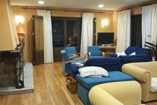 Hotel Rural Villarromana - фото 6