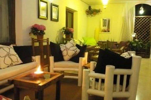 Hotel Rural Villarromana - фото 7