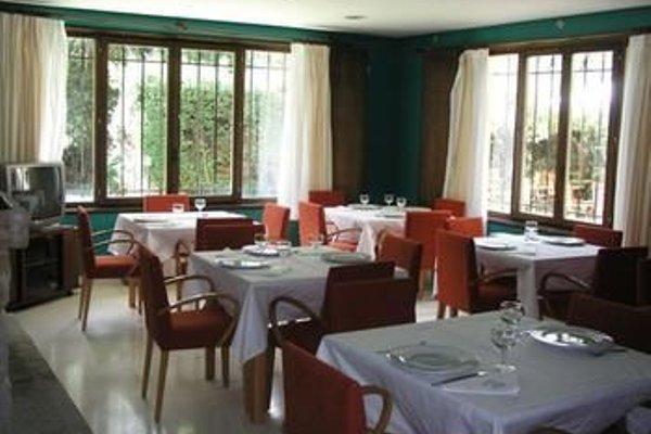 Hotel Rural Villarromana - фото 9
