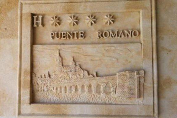 Puente Romano de Salamanca - фото 16