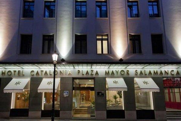 Catalonia Plaza Mayor Salamanca - 23