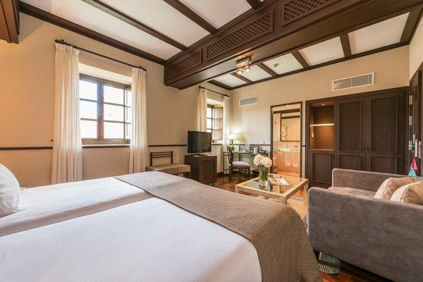Hospes Palacio de San Esteban - фото 50