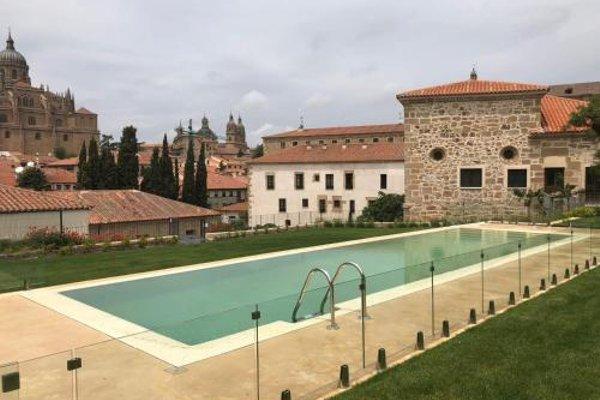 Hospes Palacio de San Esteban - фото 20