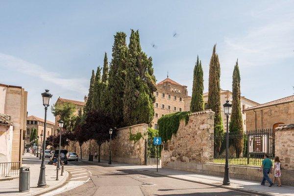 Hospes Palacio de San Esteban - фото 22