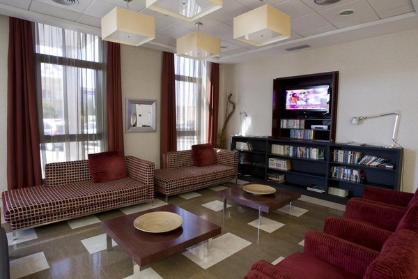Tryp Salamanca Montalvo Hotel - фото 4