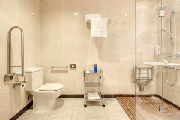 Tryp Salamanca Montalvo Hotel - фото 6
