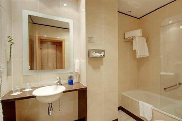 Tryp Salamanca Montalvo Hotel - фото 7