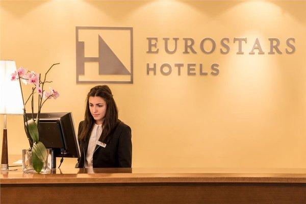 Eurostars Las Claras - 15