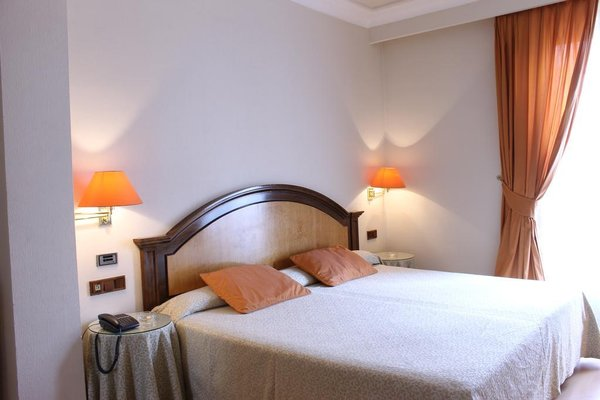 Hotel Monterrey - фото 50