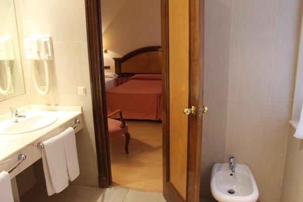 Hotel Monterrey - фото 10