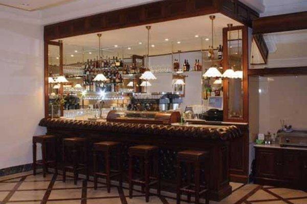 Hotel Monterrey - фото 12