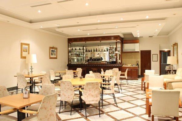 Hotel Monterrey - фото 13