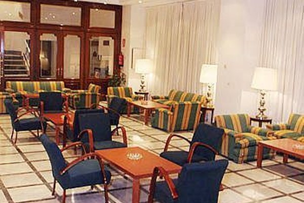Hotel Monterrey - фото 16