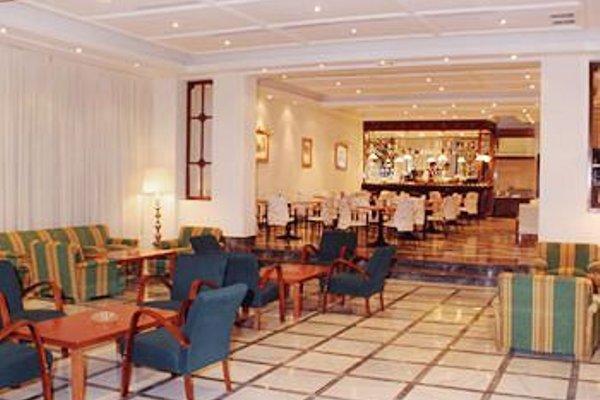 Hotel Monterrey - фото 17