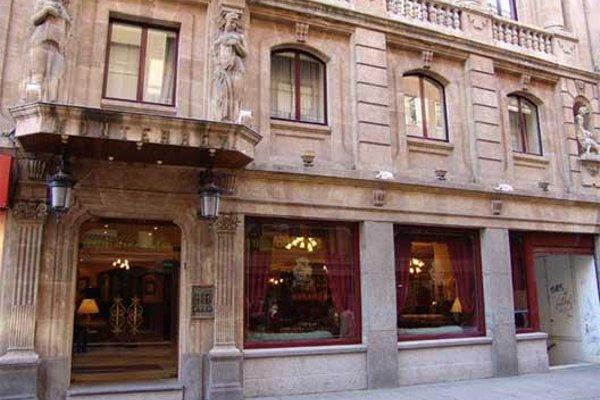 Hotel Monterrey - фото 20