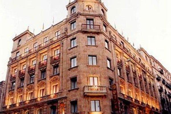 Hotel Monterrey - фото 21