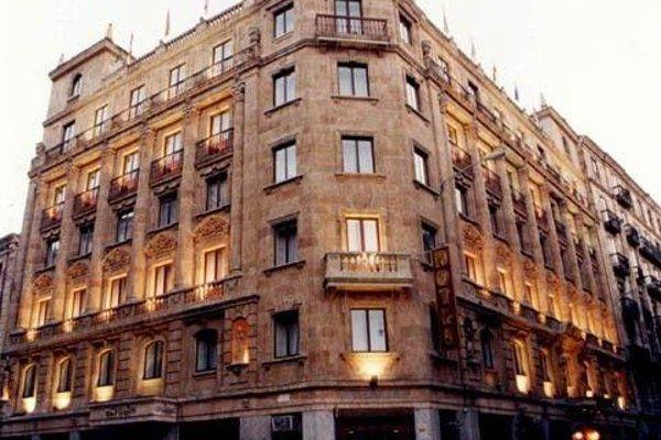 Hotel Monterrey - фото 22