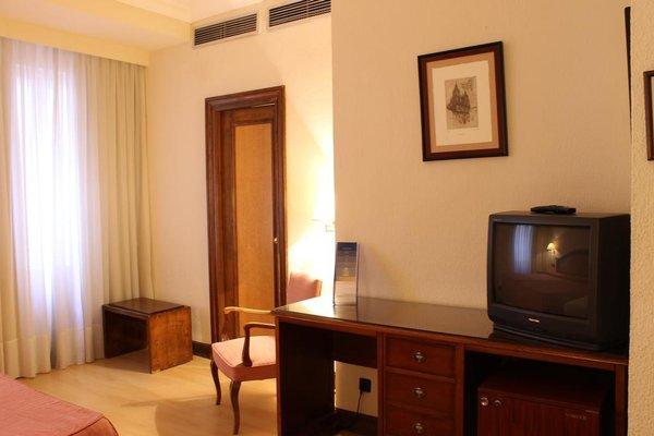Hotel Monterrey - фото 3