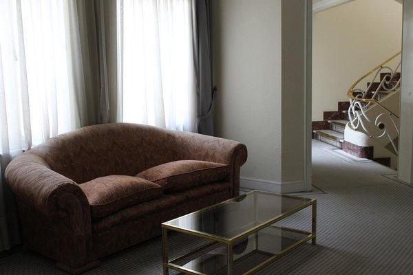 Hotel Monterrey - фото 4