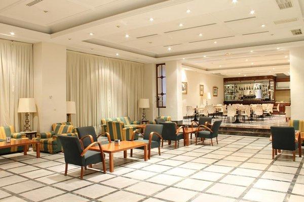 Hotel Monterrey - фото 5