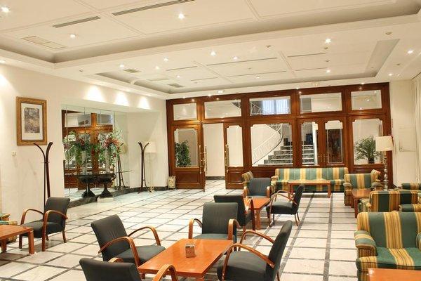 Hotel Monterrey - фото 6