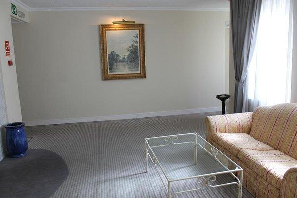 Hotel Monterrey - фото 7
