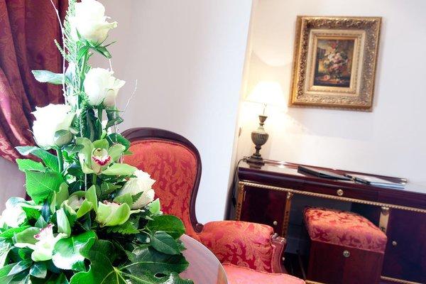 Hotel Alameda Palace - 50
