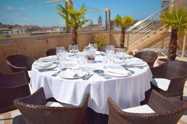 Hotel Alameda Palace - 11