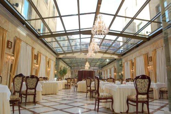 Hotel Alameda Palace - 12