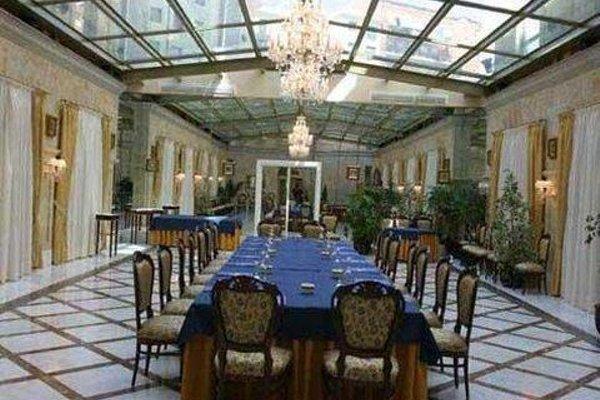 Hotel Alameda Palace - 13