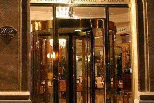 Hotel Alameda Palace - 19