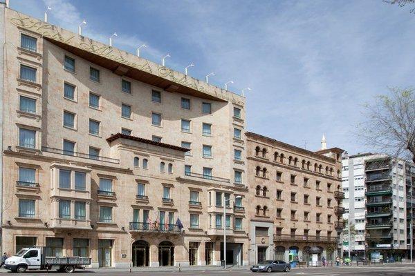 Hotel Alameda Palace - 23