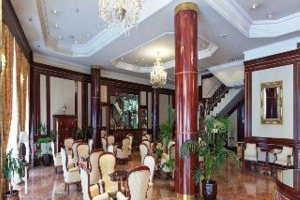 Hotel Alameda Palace - 5