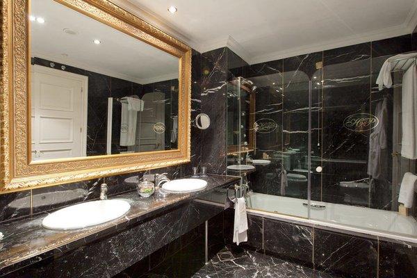 Hotel Alameda Palace - 6
