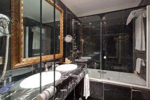 Hotel Alameda Palace - 7