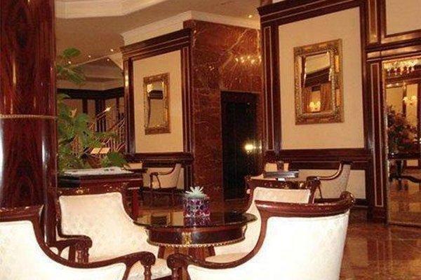 Hotel Alameda Palace - 9