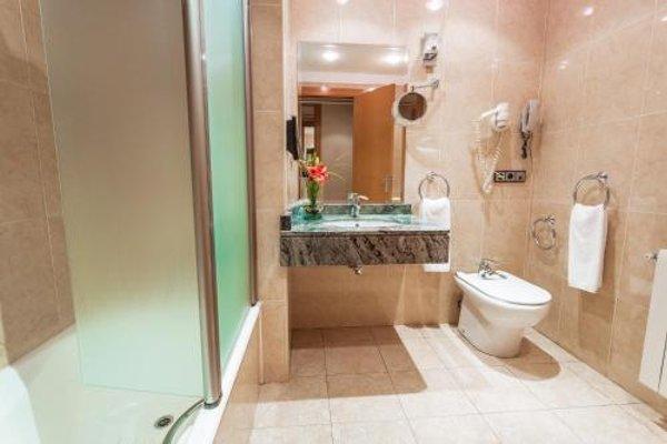 Hotel Ibb Recoletos Coco Salamanca - фото 10