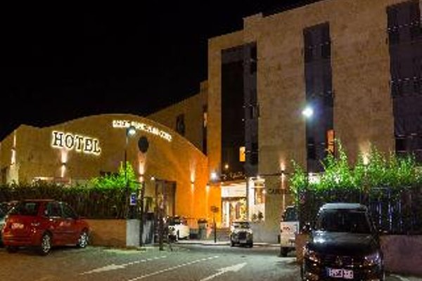 Hotel Ibb Recoletos Coco Salamanca - фото 18