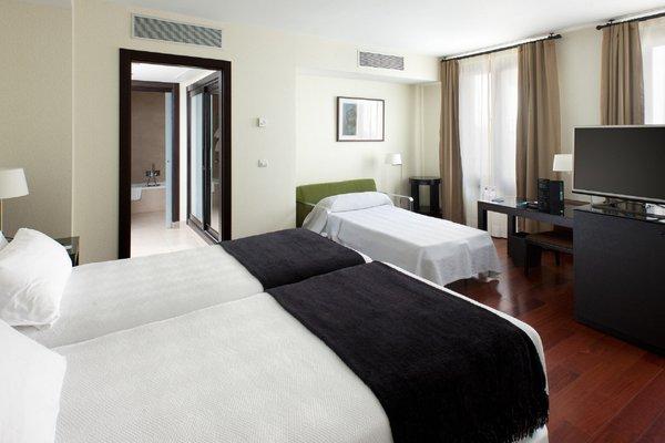 NH Salamanca Puerta de la Catedral - фото 50