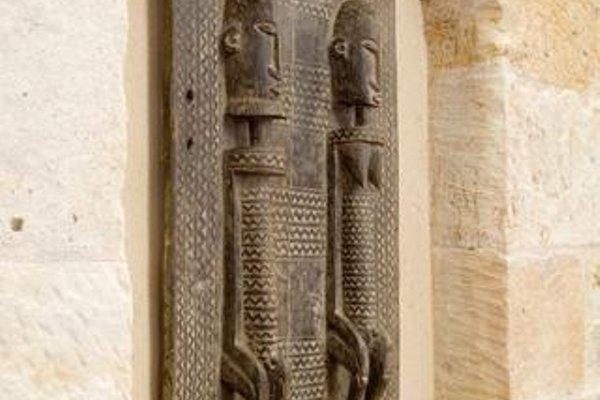 NH Salamanca Puerta de la Catedral - фото 17