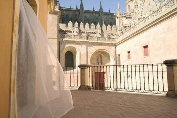 NH Salamanca Puerta de la Catedral - фото 18